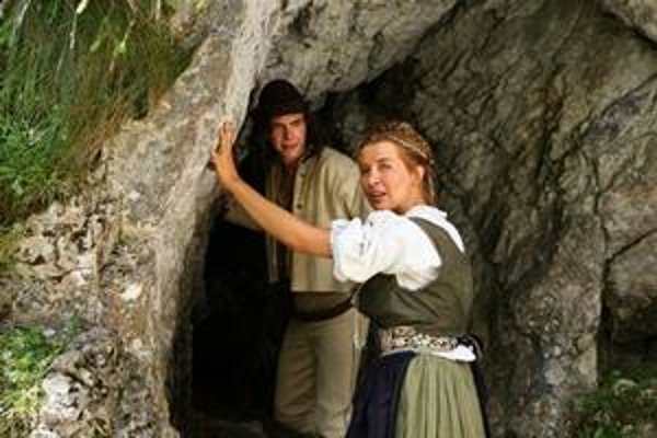 Erotických scén je vo filme Jánošík príliš veľa. Poľské horalky však tvrdia, že pravdivá história taká nebola.