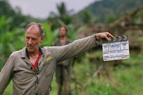 """Werner Herzog dostal """"last minute"""" vstupenku do hlavnej súťaže festivalu v Benátkach."""