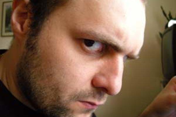 Peter Begányi.