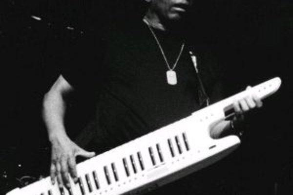 Herbie Hancock.