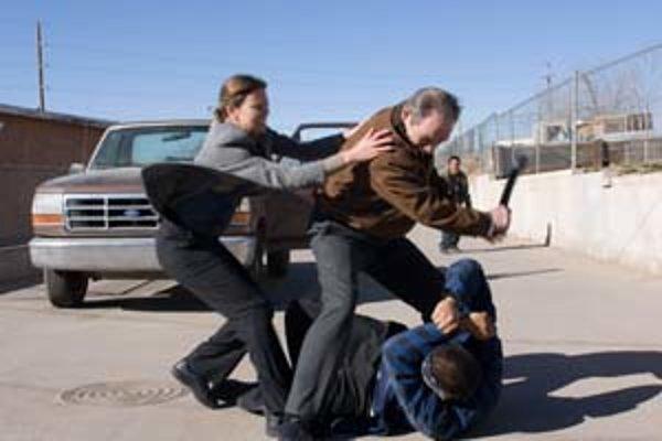Hviezdami filmy V údolí Elah sú Tommy Lee Jones a Susan Sarandon.