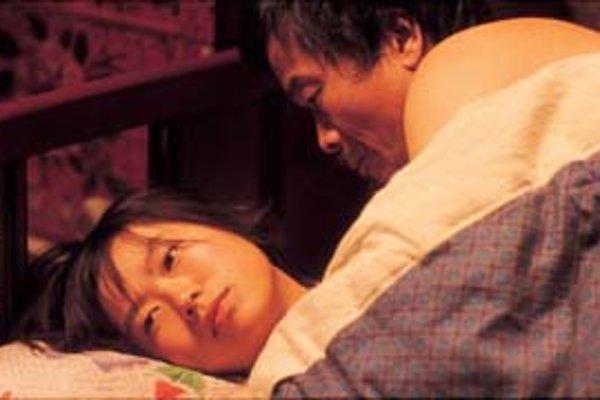 Z čínskeho víťazného festivalového filmu Slepá hora.