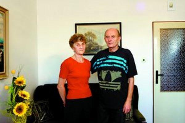 Tomáš Makara: Painter.