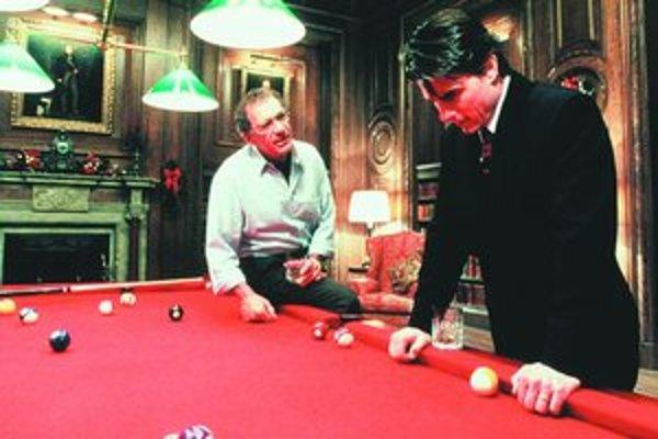 Posledným filmom Stanleyho Kubricka je Eyes Wide Shut (Spaľujúca vášeň).