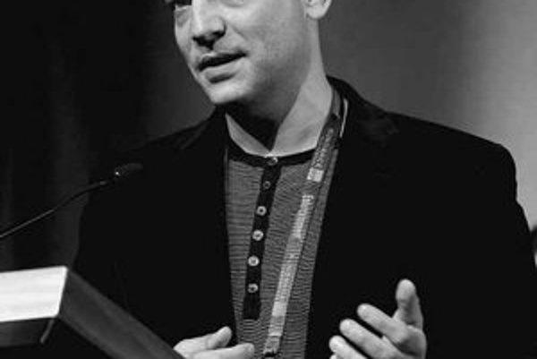 Izraelský režisér Dror Shaul.