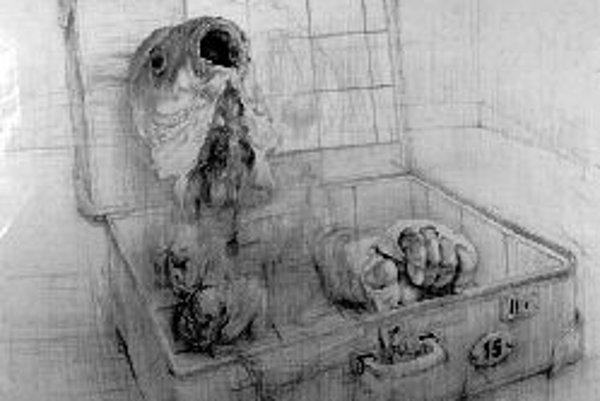 """Retrospektíva Zdeňka BeranaV pražskom Veletržním paláci prebieha do 8. apríla retrospektívna výstava Zdeňka Berana (1937) - výraznej postavy českej výtvarnej scény. Beran bol členom skupiny umelcov, ktorí si hovorili """"somráci"""". Zúčastňovali sa neoficiál"""