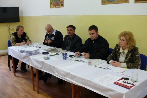 V prvom kole bola v pezinskom okrese 51-percentná volebná účasť.