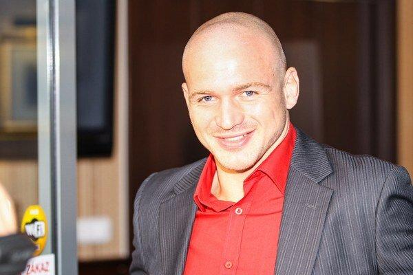 Pezinský džudista Milan Randl sa pred začiatkom olympijskej kvalifikácie naladil dôležitým triumfom v ruskom Orenburgu.
