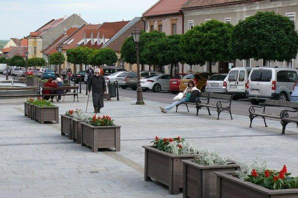 V historickom centre mesta budú hľadať počas festivalovej soboty poklad.
