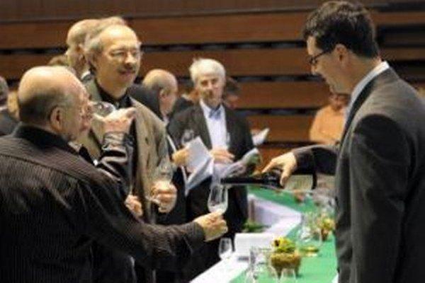 Vino Tirnavia má už za sebou jedenásť ročníkov.