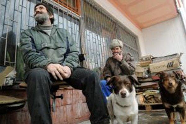 Sociálne odkázaní ľudia nájdu pomoc aj v Piešťanoch.