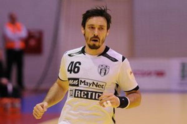 František Zaťko očakával výhru nad Prešovom.