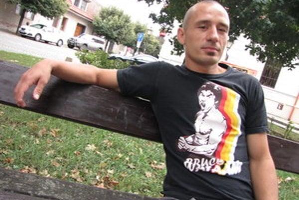 Rudolf Ďurica v súčasnosti pôsobí v Trnave ako tréner.