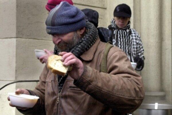 Veľtrh sociálnych aktivít poukáže na chudobu u nás.