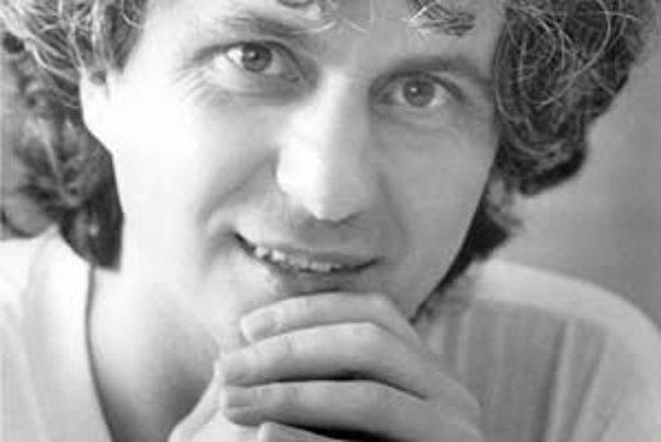 Karol Ježík získal ocenenie od Syndikátu slovenských novinárov.
