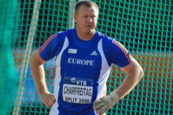 Európsky šampión definitívne ukončil sezónu 15. septembra na majstrovstvách Slovenska družstiev a už chystá prípravu na tú nasledujúcu.