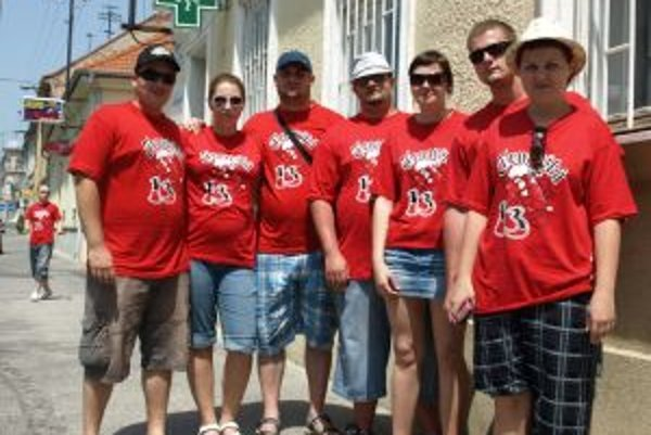 V Trnave volili aj účastníci Trnavskej 13