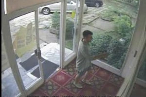 Polícia žiada o pomoc pri pátraní po mužovi.