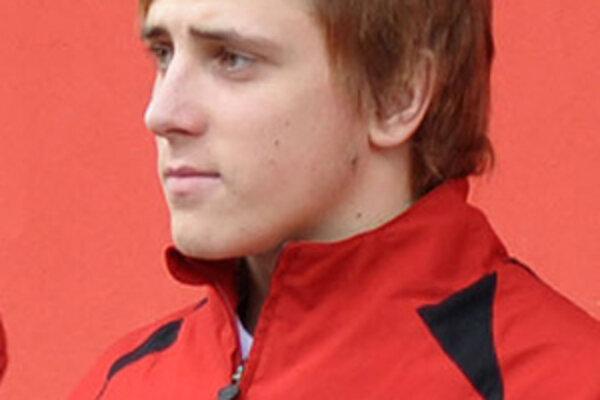 Dorastenec Spartaka Trnava Patrik Banovič odišiel na skúšku do anglického Fulhamu.