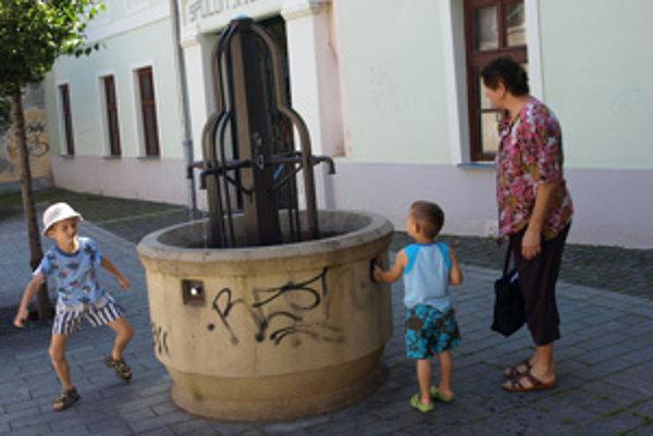 Do miest v trnavskom kraji prišlo počas leta menej turistov.