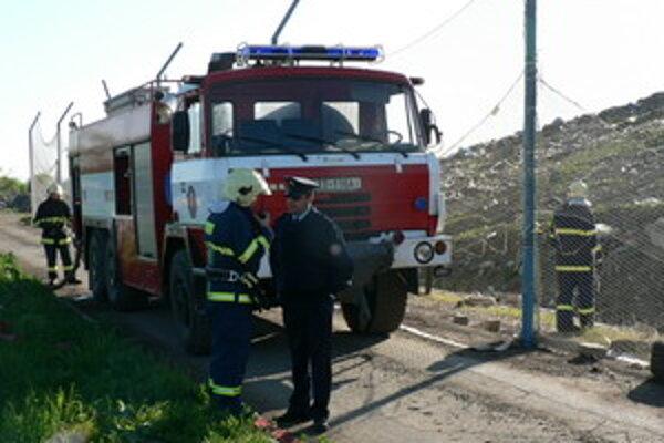 Celkovo 43 udalostí riešili hasiči v Trnavskom kraji počas minulého týždňa.
