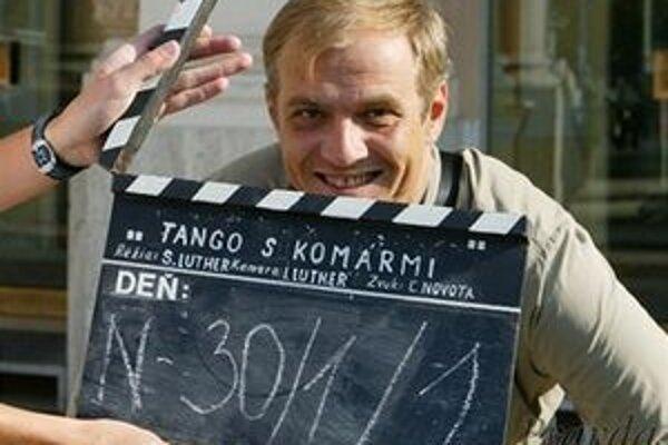 Piešťanci uvidia aj slovenský film Tango s komármi.
