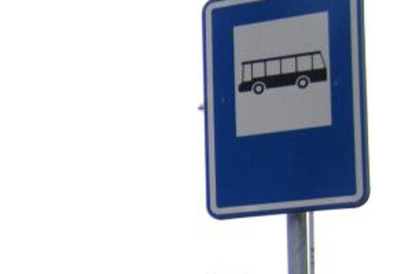 Mesto ročne na autobusy dopláca 863-tisíc eur.