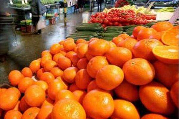 Čerstvé ovocie by nemalo chýbať na vianočnom stole