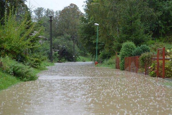 Myjava možnosť záplav nepodceňuje.