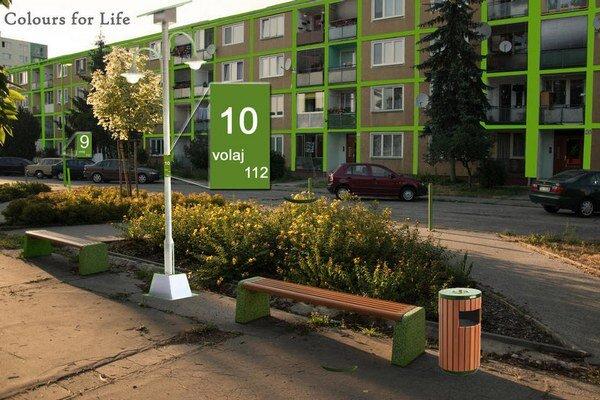 Mestský zásah môže zachrániť aj ľudský život.