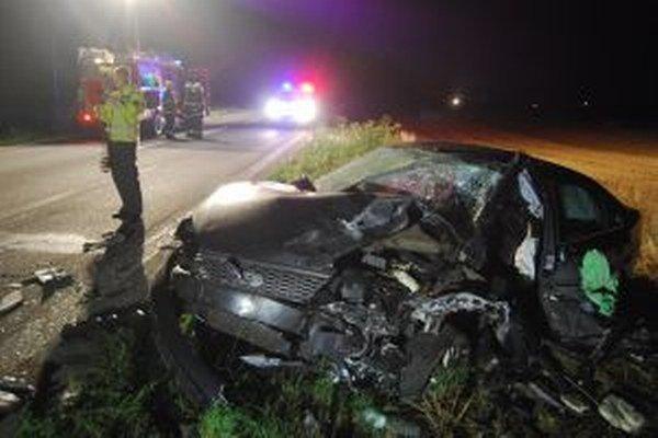 Na krajských cestách zahynulo 26 ľudí.