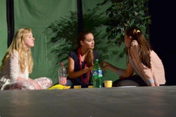 Inscenácia Dôležitý piknik odštartuje novú divadelnú sezónu