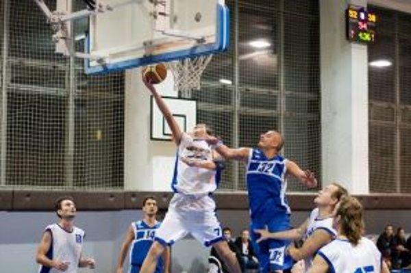 Trenčianski basketbalisti majú pred sebou nové ciele.