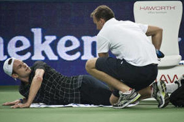 Andy Roddick už viac rokov kritizuje dĺžku tenisovej sezóny.