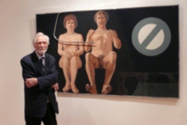 Výstava potrvá do 5. februára.