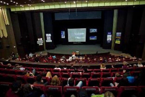 Festival dobrodružných filmov HoryZonty získal 1 500 eur.