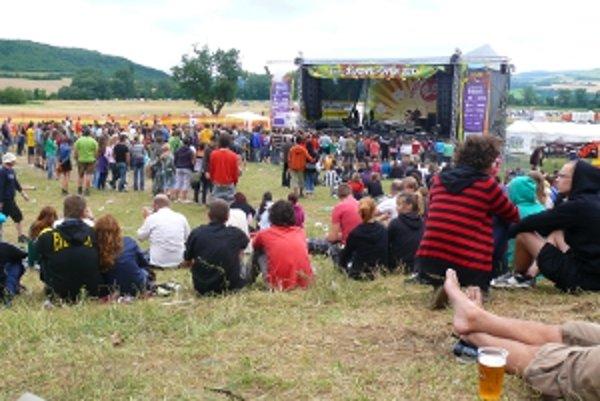 Festival sa bude konať v dňoch 22. až 23. júna.