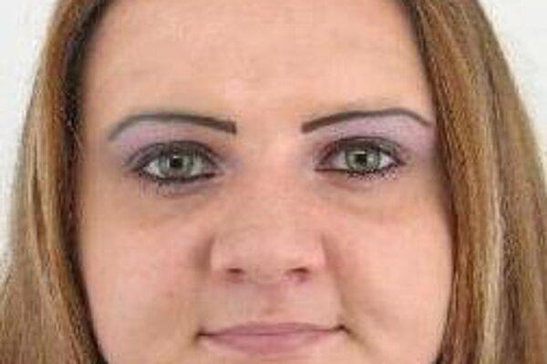 Nezvestná Zuzana Blahová z Trenčína