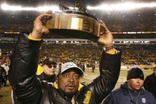 Hráči Pittsburghu Steelers vyzvú v Super Bowle Arizonu Cardinals.