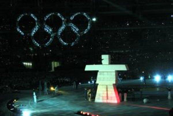 Kanadský Vancouver privíta v budúcom roku aj slovenských olympionikov.