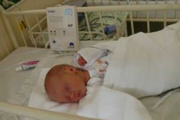Monitory dychu budú odteraz pri každom bábätku.