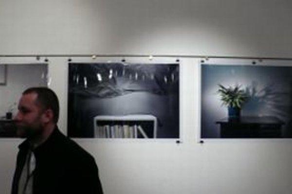 Uhol pohľadu Výstava potrvá do 13. marca