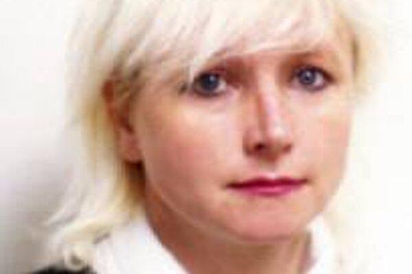 Hľadaná Hana Holičková.