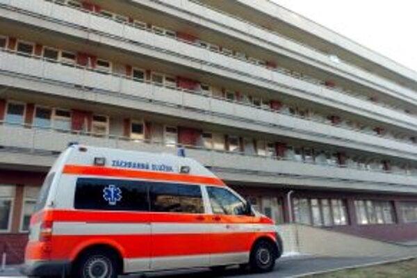 Trenčianska fakultná nemocnica bude aj počas leta v plnej prevádzke.