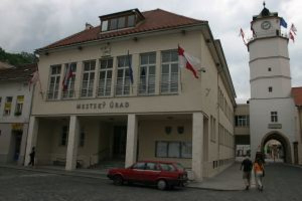 Mesto Trenčín už pokutu zaplatilo