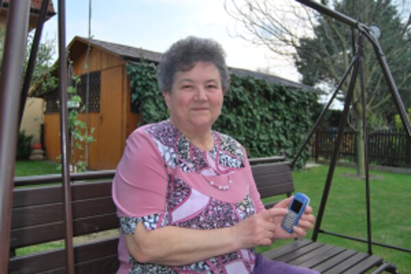 Vieru Pisklákovú správa o nájdení hrobu jej otca po takmer sedemdesiatich rokoch dojala
