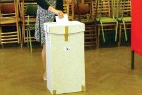 V sobotu 28. novembra si Trenčania vyberú svojho župana.