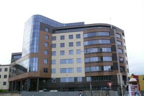 Kolaudácia nového sídla Trenčianskeho samosprávneho kraja bude stredu 17.júna.