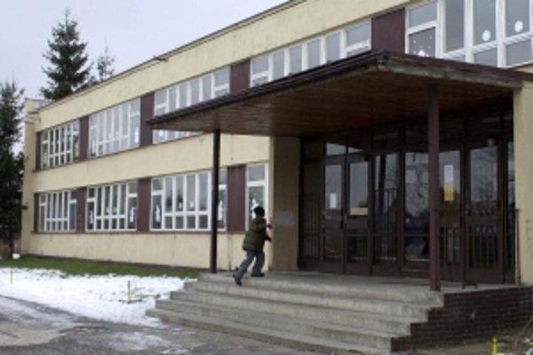 Mesto chce zrekonštruovať tri z ôsmich základných deväťročných škôl.