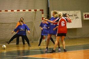 Ženy zo SME vyhrali na Markízou 1:0.